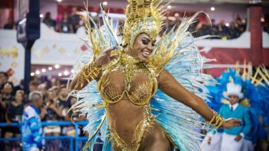 Photo of Rio Carnival cancelled in 2021 due to pandemic