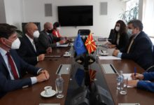 Photo of Marichikj-Geer: EU to be partner in implementation of rule of law reforms