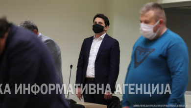 Photo of Gruevski gets 1.5 years in prison, Janakieski suspended sentence in 'Violence in Centar' case