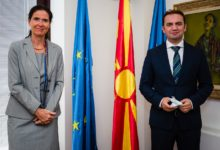 Photo of Germany strongly supports North Macedonia's strategic priorities: ambassador