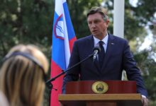 Photo of Pahor: Skopje & Sofia to compromise so Intergovernmental Conference isn't jeopardized