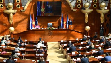 Photo of Parliament set to debate law on protection against communicable diseases, anti-discrimination law