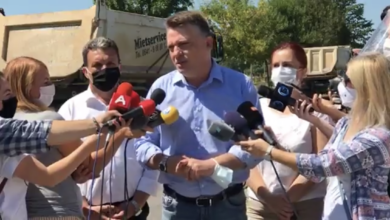 Photo of City has no control over illegal building activity, says Skopje mayor Shilegov