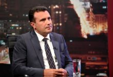 Photo of Zaev says Mickoski 'enters discussion with a view not to agree'