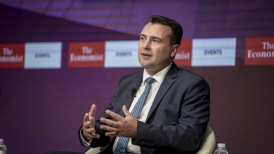 Photo of PM Zaev: Let's show the world that every friendship produces benefits for the people