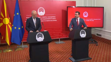 Photo of Zaev-Geer: Reforms on all fronts, most importantly in rule of law