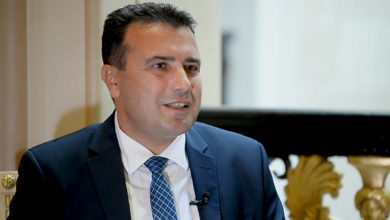 Photo of Zaev expects to meet Borisov to discuss Goce Delchev prior to Berlin process meeting