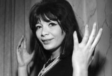 Photo of Grand dame of chanson: French singer Juliette Greco dies at 93