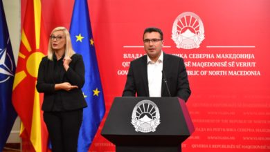 Photo of PM Zaev: Fourth stimulus package includes everyone