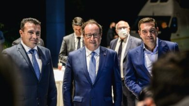 Photo of PM Zaev: European nations must unite in critical times amid pandemic