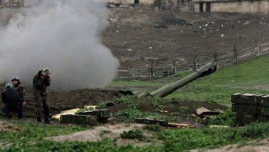 Photo of Armenia, Azerbaijan's heavy fighting stokes concerns of looming war