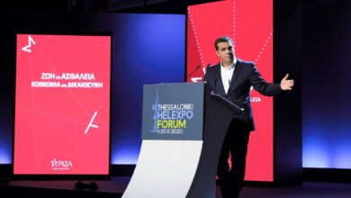 Photo of Tsipras says Mitsotakis owes Greeks an apology for producing lies, hatred and divisions over Prespa Agreement
