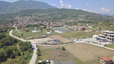 Photo of City of Skopje launches eco-drone patrols to discover potential polluters