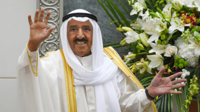 Photo of New ruler declared in Kuwait after death of regional peacemaker emir