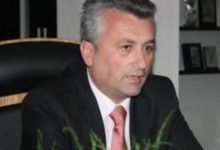 Photo of Gjorgjija Sajkoski elected VMRO-DPMNE Secretary-General