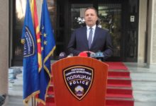 Photo of Bitola police officer suspended and charged after attacking Roma man