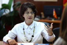 Photo of Culture Minister to ask Gov't revoke Struga, Ohrid cities' authority due to their neglecting UNESCO heritage, letting Park disco-restaurant construction go on