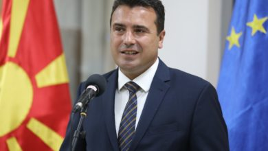 Photo of Zaev: Delchev is not to divide us, he stood for progressive ideas that bring people together
