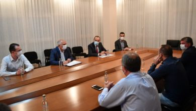 Photo of Bytyqi: Government provides support to companies in North Macedonia
