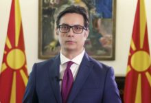 Photo of President Pendarovski on Independence Day: Common imperative to live better in the future