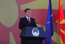 Photo of Zaev says Bulgaria continues to be North Macedonia's friend