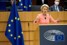 Photo of Von der Leyen: EC to propose vaccine sharing mechanism for non-EU countries