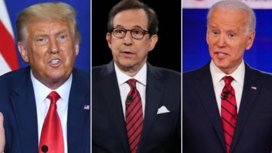 Photo of Anger, tensions come out at bitter first US presidential debate