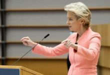 Photo of EU executive proposes emissions cuts, climate bonds for green Europe