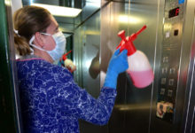 Photo of Slovenia reports 55 new coronavirus cases, most in last 5 months