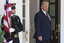 Photo of Trump: US is proud to be North Macedonia's ally