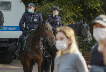 Photo of Moscow closes schools for two weeks as coronavirus cases surge
