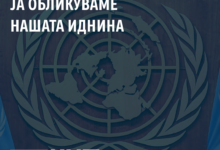 Photo of Zaev: UN is symbol of global peace and security, cooperation to continue