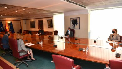 Photo of PM Zaev meets EBRD delegation to discuss ways to boost cooperation
