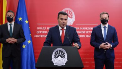 Photo of North Macedonia, Bulgaria can't reach better agreement than Friendship Treaty, says Zaev