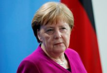 Photo of Merkel warns against letting pandemic get in way of gender equality