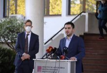 Photo of Bekteshi-Martens: German businesses interested in investing in North Macedonia