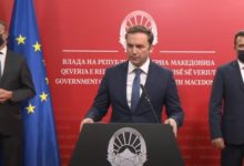 Photo of FM Osmani: North Macedonia shouldn't be part of pre-election political discourse in neighbouring Bulgaria