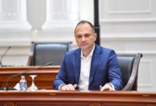 Photo of Health Minister Filipche: Western Balkan countries to take coordinated approach to managing coronacrisis