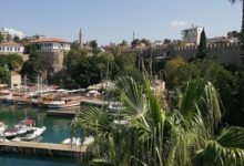 Photo of Antalya, Atatürk's favorite, one of the top places in the world to see