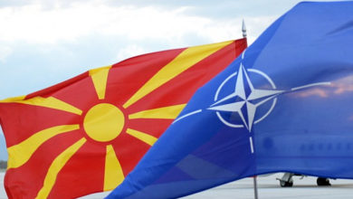 Photo of NATO sends 60 ventilators to North Macedonia in response to COVID-19