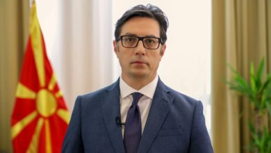 Photo of Pendarovski: North Macedonia makes substantial progress in political participation of women