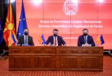 Photo of PM Zaev: No alternative to North Macedonia's EU integration, next steps to be made soon