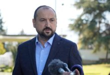 Photo of Bytyqi: Every domestic, foreign company will be given opportunity in line with law