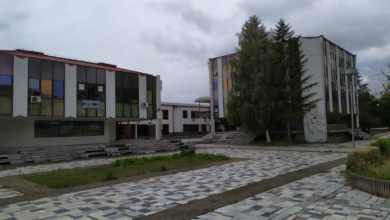 Photo of Prilep-based Faculty of Economics observes 60th anniversary