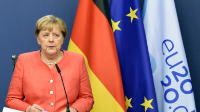 Photo of Merkel: Fighting for start of accession negotiations with North Macedonia