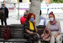 Photo of Wearing masks outdoors will be mandatory, groups to be limited