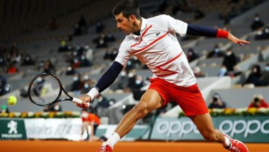 Photo of Djokovic faces Tsitsipas; Kenin v Kvitova in French Open semi-finals