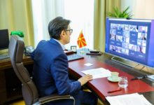 Photo of Pendarovski: Education and science become even more important during pandemic