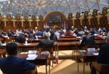 Photo of MPs approve deployment of army servicemen, ratify several agreements