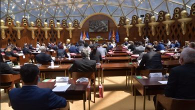 Photo of Parliament resumes budget revision debate
